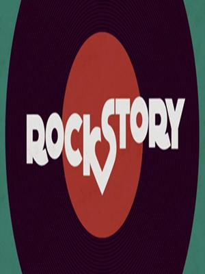 Rock Story : Poster