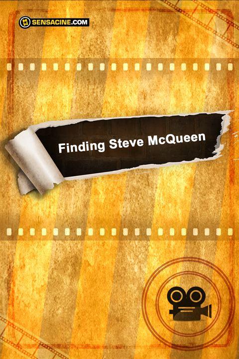 Finding Steve McQueen : Poster