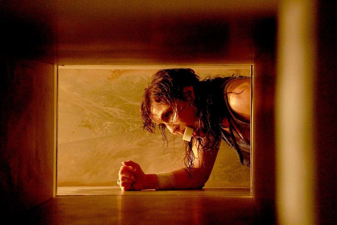 Rupture: Superando o Medo : Foto Noomi Rapace