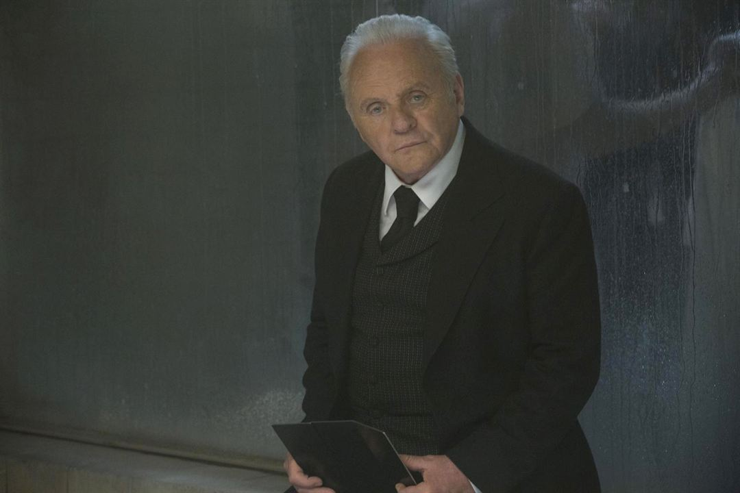 Foto Anthony Hopkins