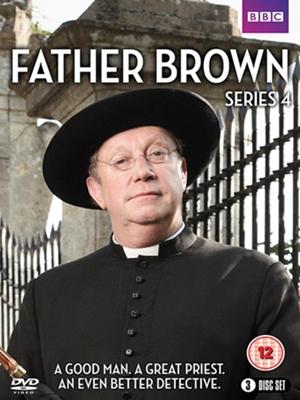 Padre Brown : Poster