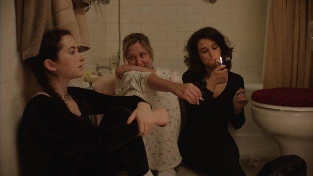 Conflitos em Família : Foto Abby Quinn, Edie Falco, Jenny Slate
