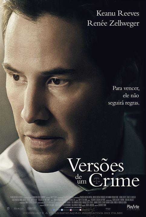 Versões de um Crime : Poster