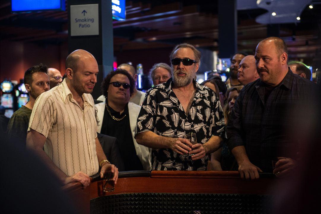 Eu, Deus e Bin Laden : Foto Nicolas Cage