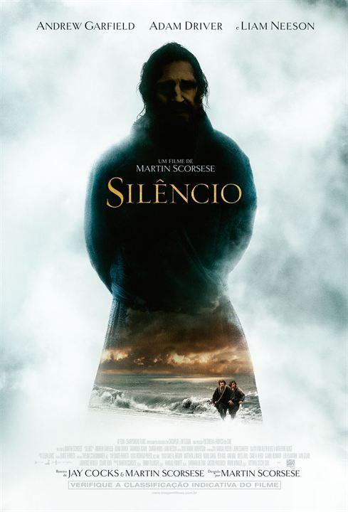 Silêncio : Poster