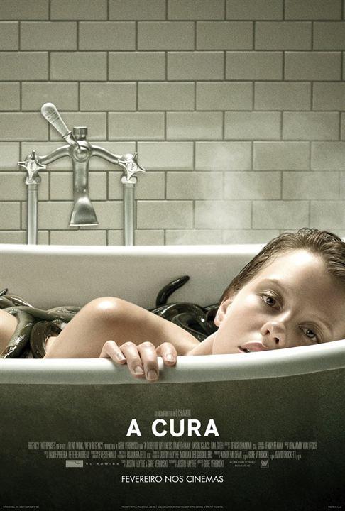 A Cura : Poster