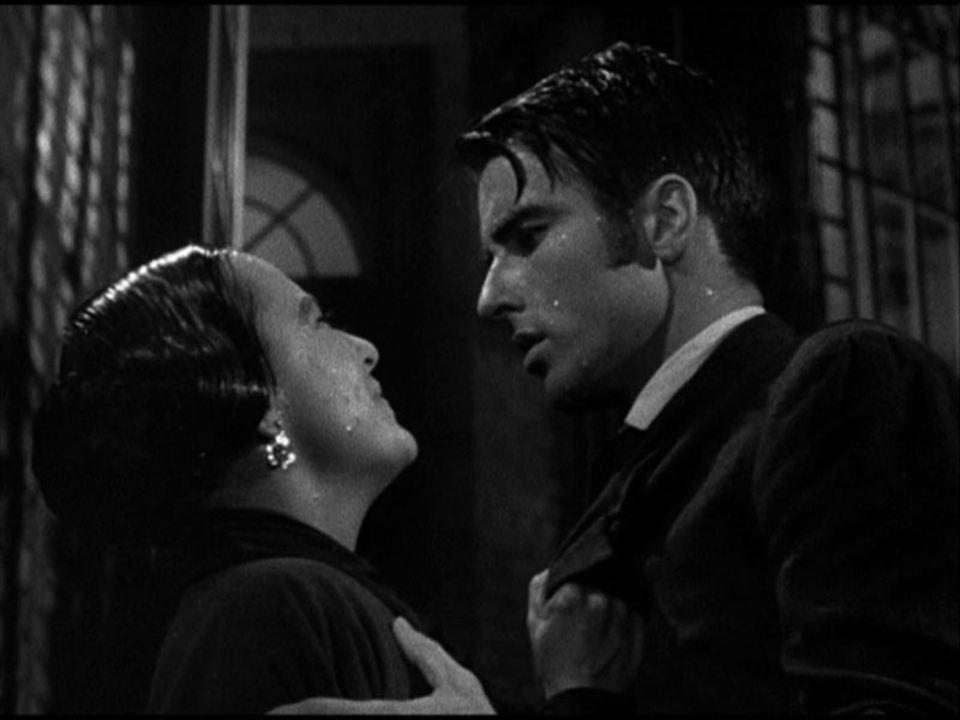 Tarde Demais : Foto Montgomery Clift, Olivia de Havilland