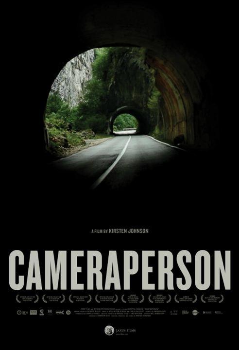 Cameraperson : Poster