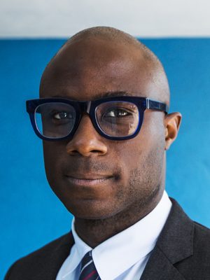 Poster Barry Jenkins