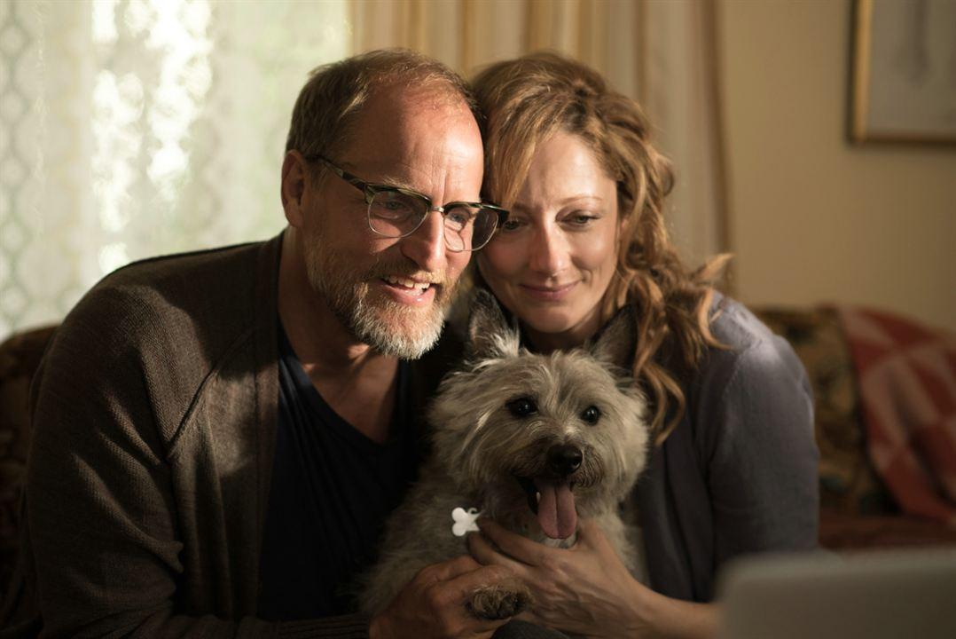 Wilson : Foto Judy Greer, Woody Harrelson