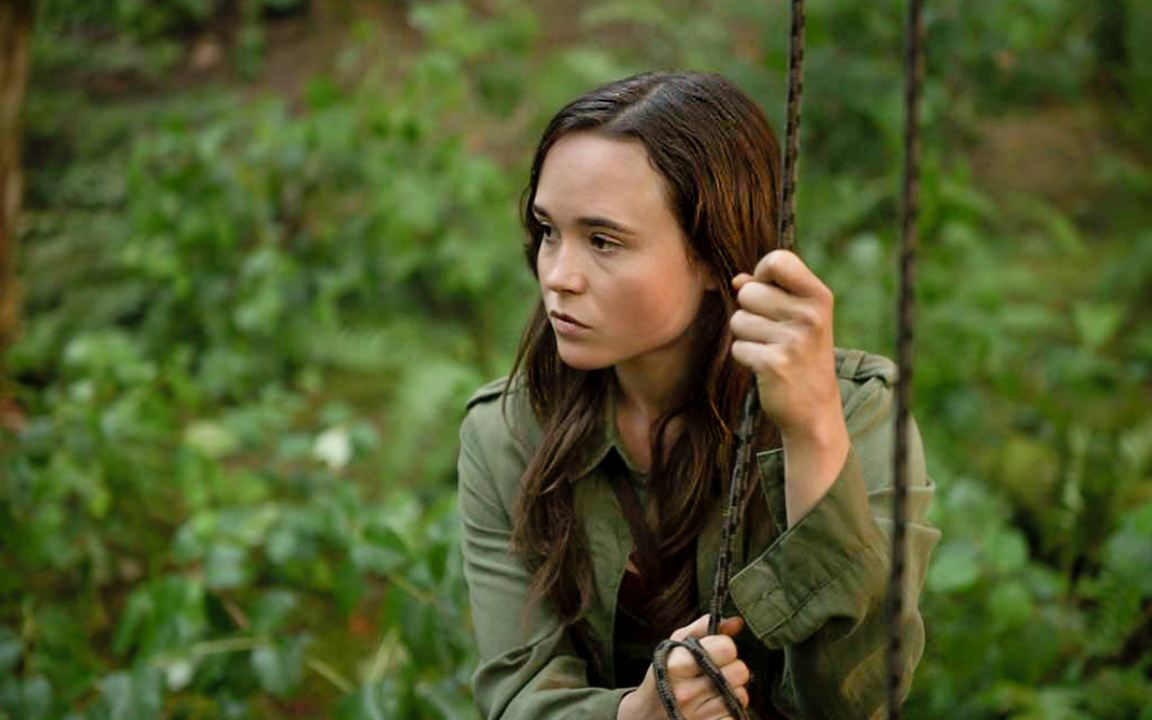 Into the Forest : Foto Ellen Page