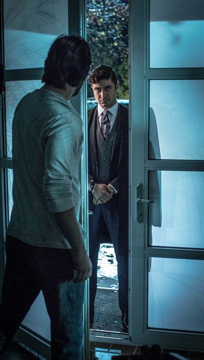 John Wick - Um Novo Dia para Matar : Foto Keanu Reeves, Riccardo Scamarcio
