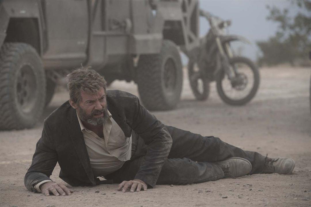 Logan : Foto Hugh Jackman