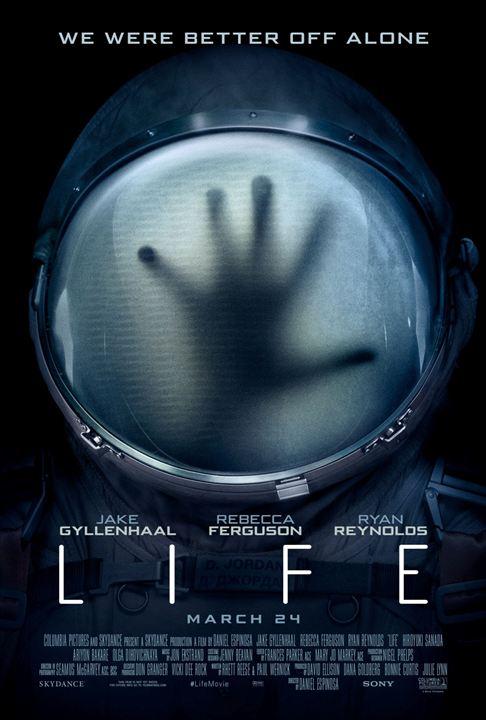 Vida : Poster