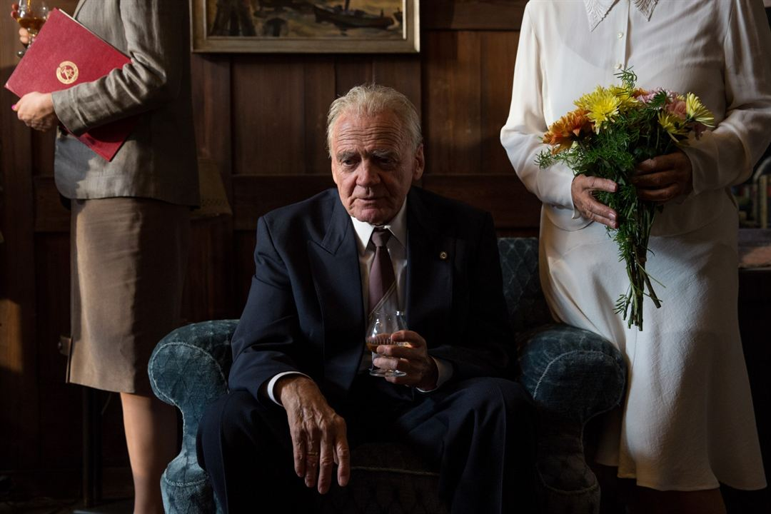 In Times of Fading Light : Foto Bruno Ganz