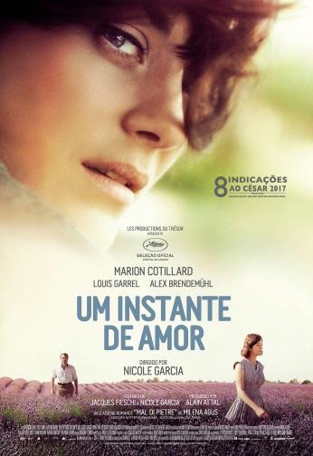 Um Instante de Amor : Poster