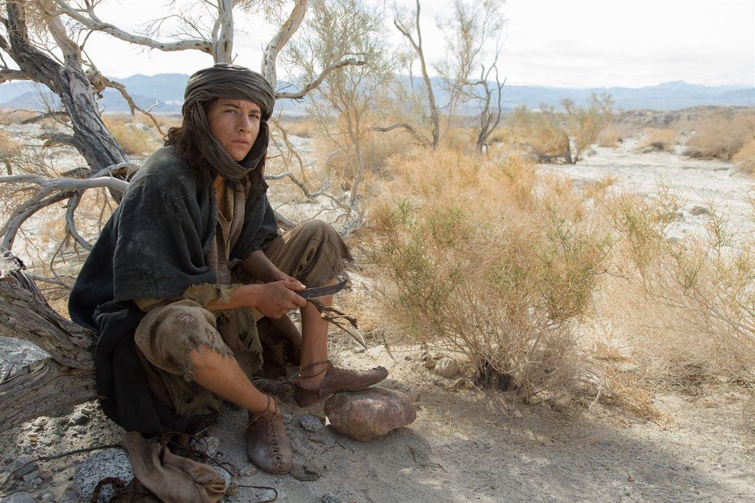 Últimos Dias no Deserto : Foto Ayelet Zurer