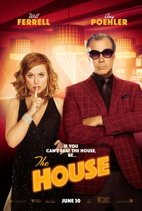 The House : Poster