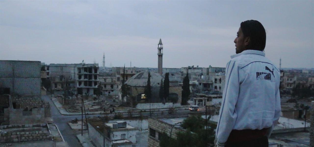 Últimos Homens em Aleppo : Foto