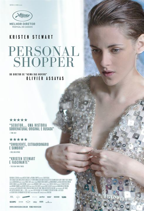 Personal Shopper : Poster