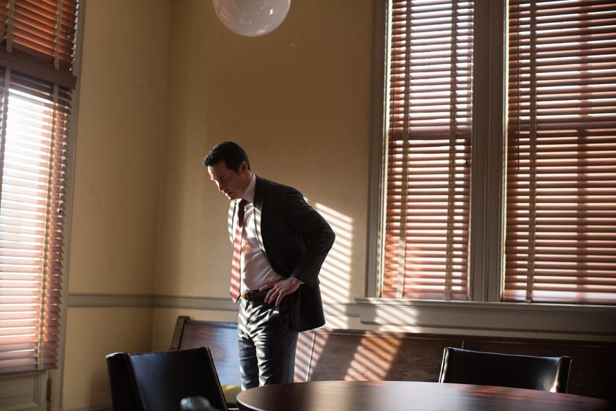 Versões de um Crime : Foto Keanu Reeves