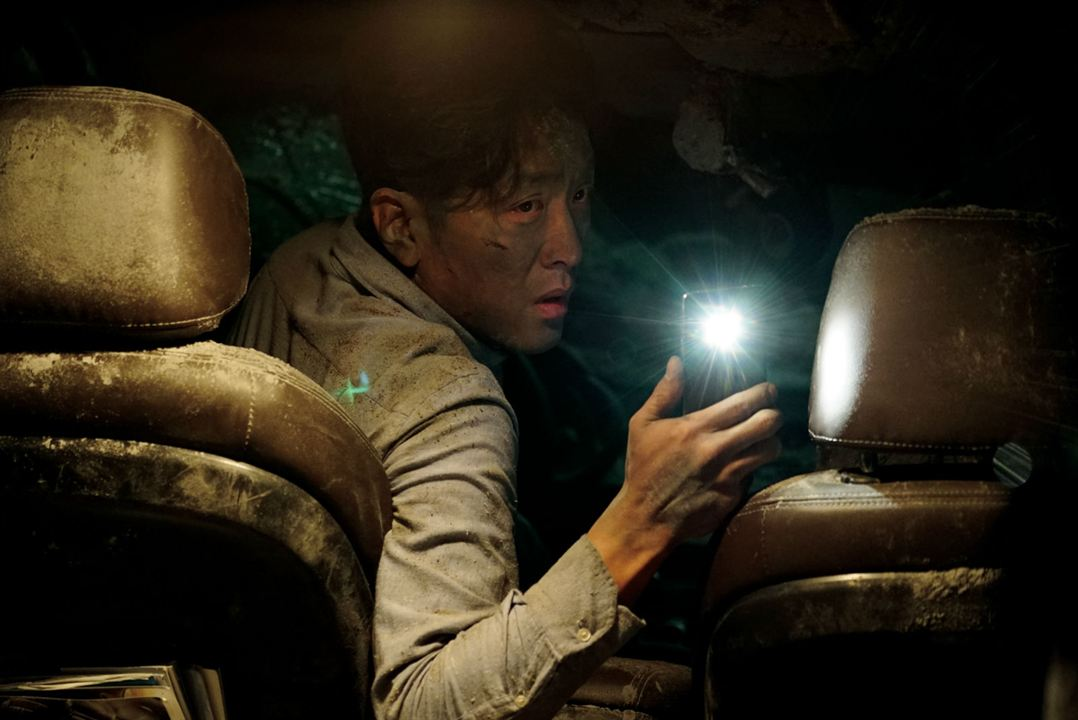 O Túnel : Foto Ha Jung-Woo
