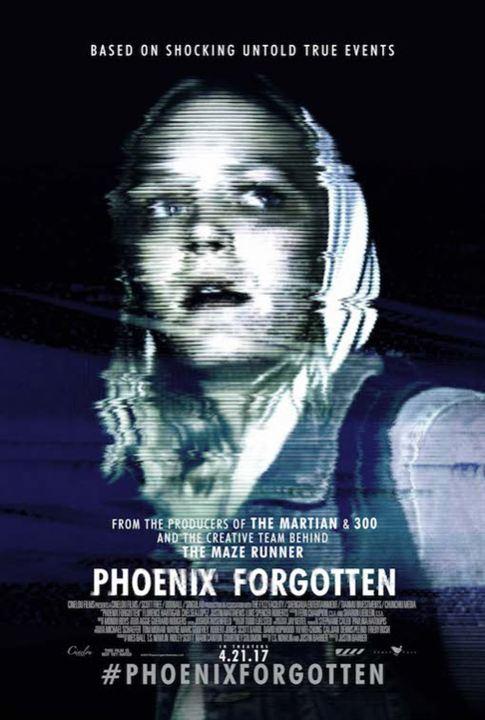 Luzes de Phoenix : Poster