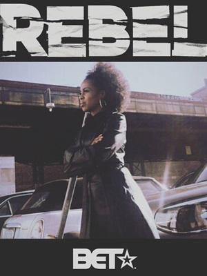 Rebel : Poster