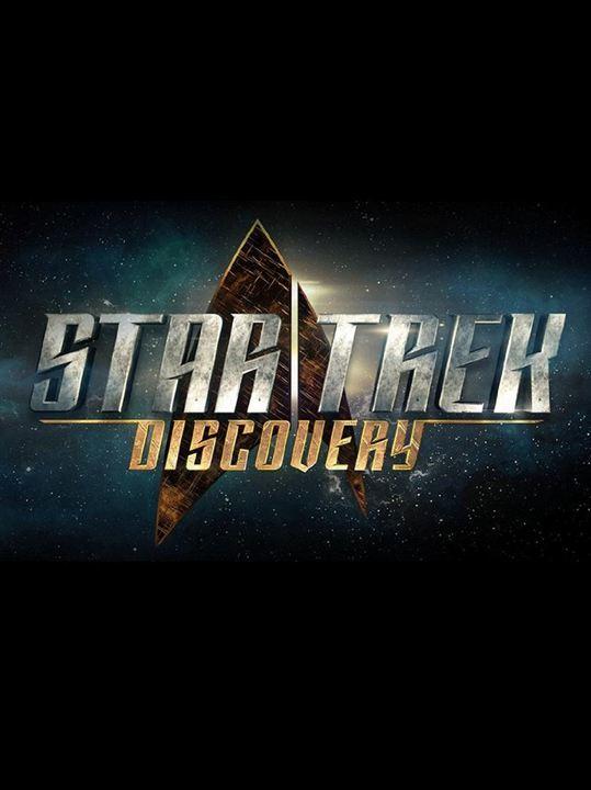 Star Trek: Discovery : Poster