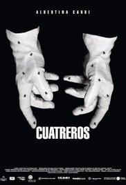 Cuatreros : Poster
