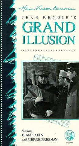 A Grande Ilusão : Foto