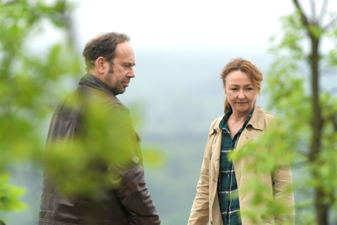 O Reencontro : Foto Catherine Frot, Olivier Gourmet