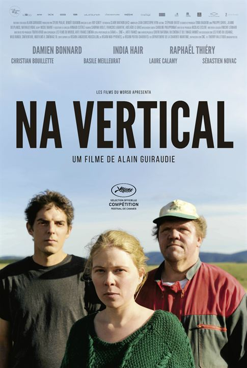 Na Vertical : Poster