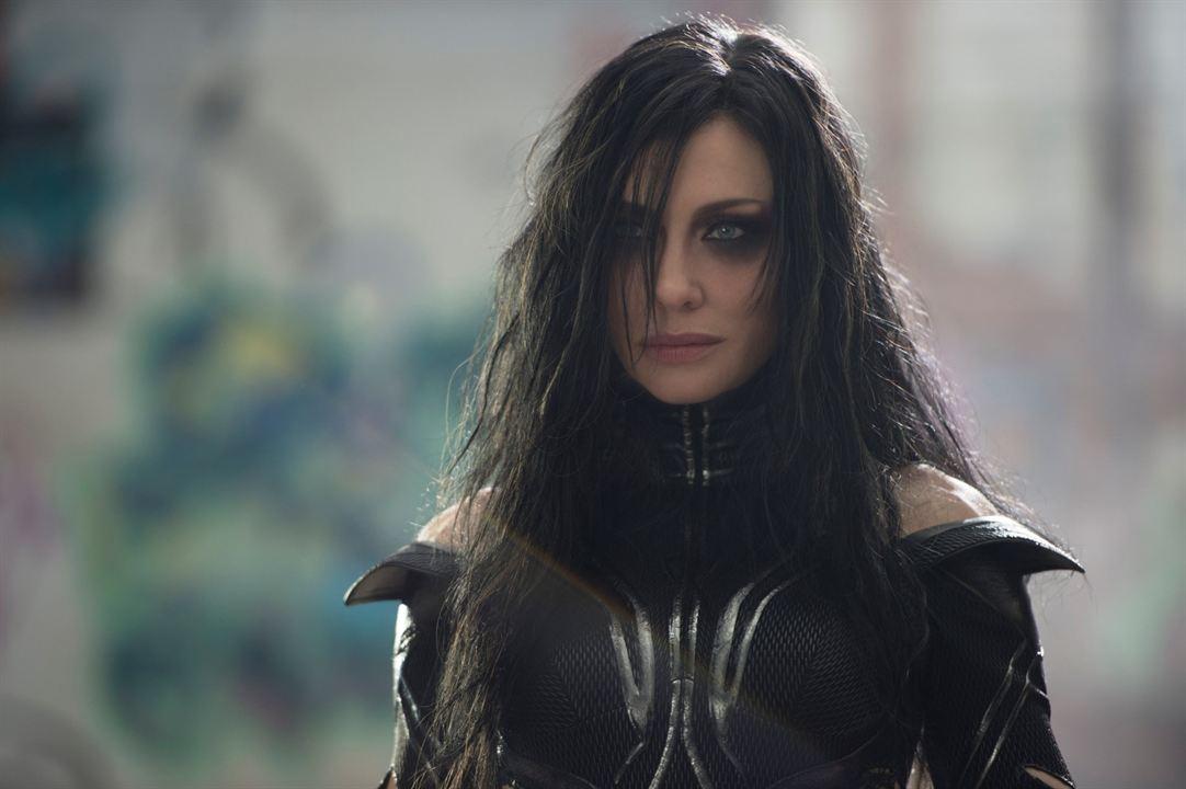 Thor: Ragnarok : Foto Cate Blanchett