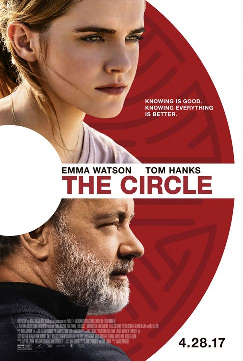 O Círculo : Poster