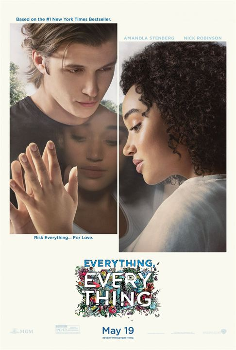 Tudo e Todas as Coisas : Poster
