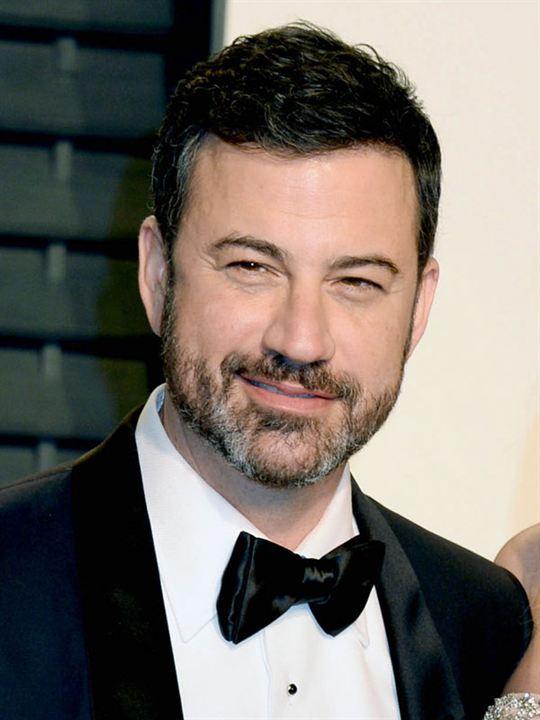 Poster Jimmy Kimmel