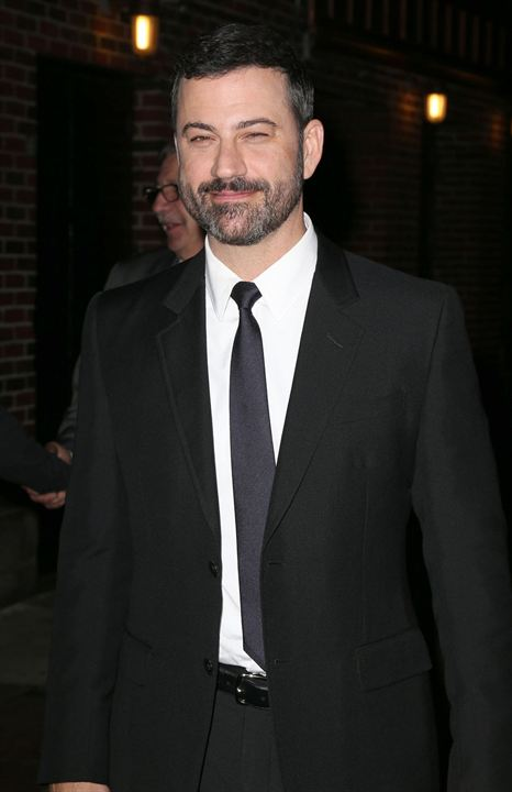 Vignette (magazine) Jimmy Kimmel
