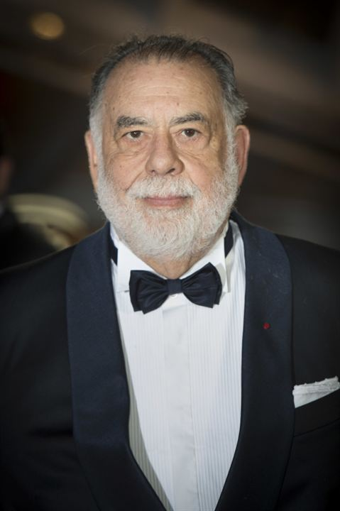 Vignette (magazine) Francis Ford Coppola