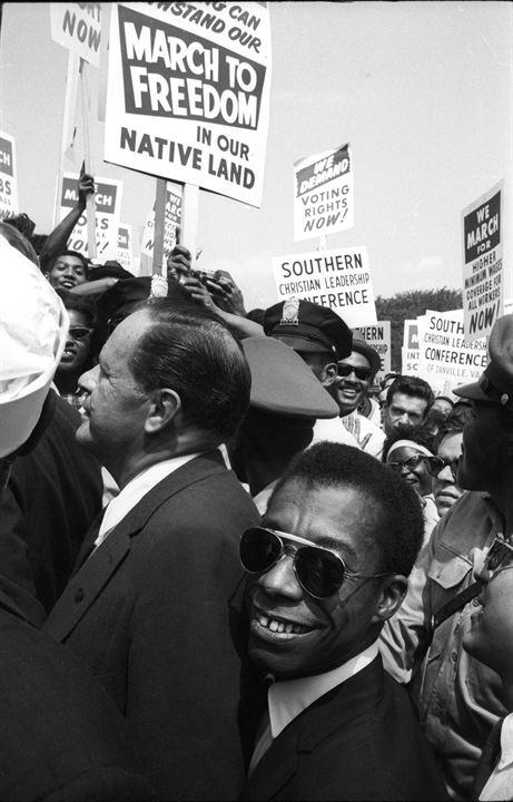 Eu Não Sou Seu Negro : Foto