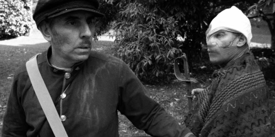 Guerra do Paraguay : Foto
