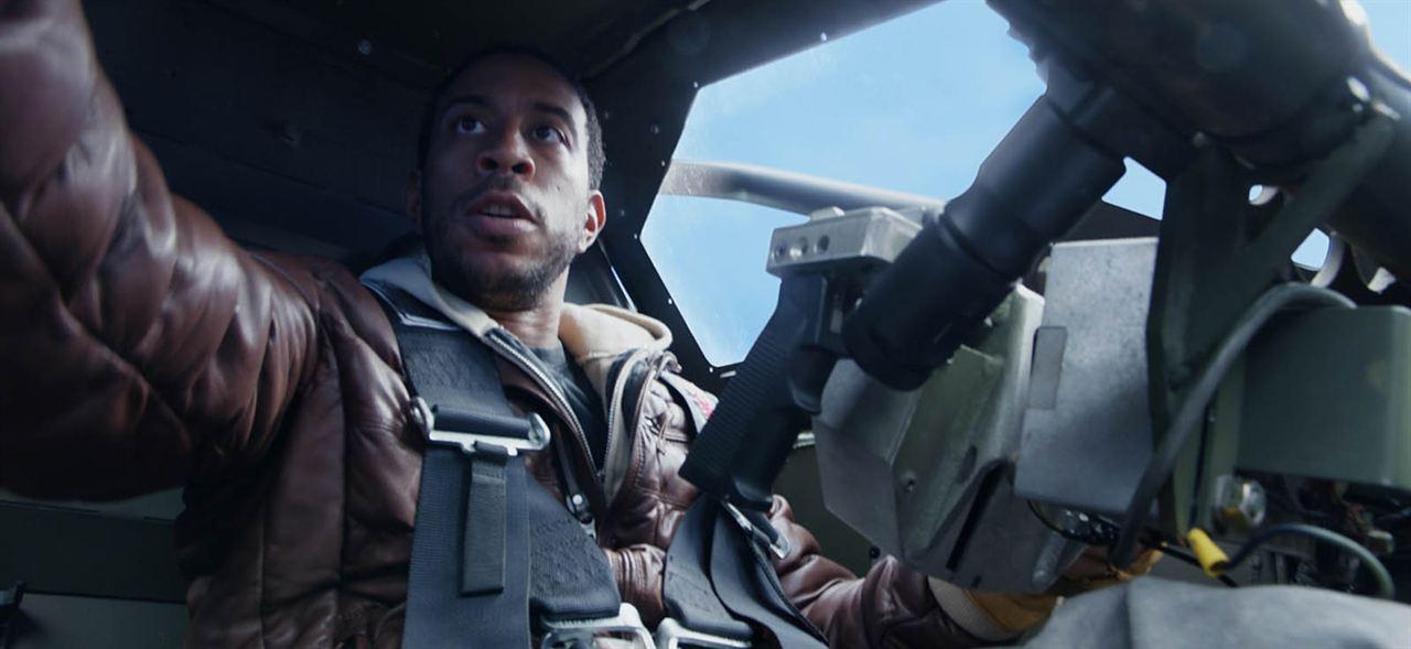 Velozes & Furiosos 8 : Foto Ludacris