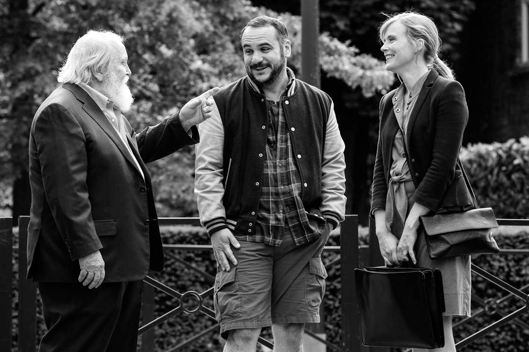 Comment j'ai rencontré mon père : Photo Albert Delpy, François-Xavier Demaison, Isabelle Carré