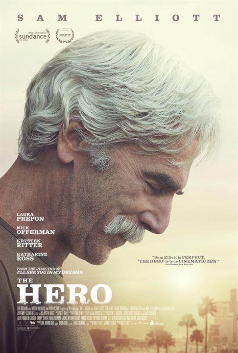 O Herói : Poster