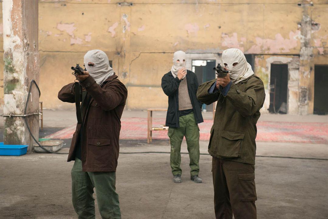 Setembro Em Shiraz : Foto