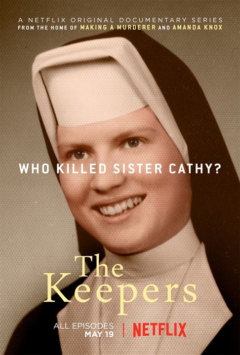 The Keepers : Poster