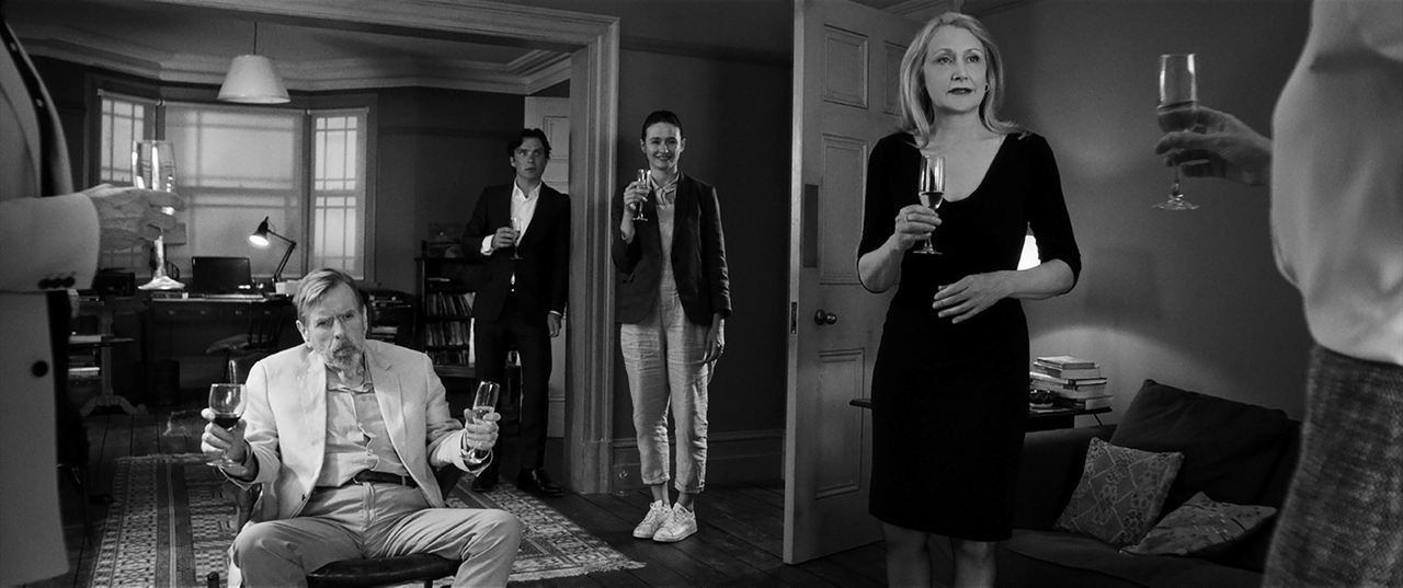 A Festa : Foto Cillian Murphy, Emily Mortimer, Patricia Clarkson, Timothy Spall