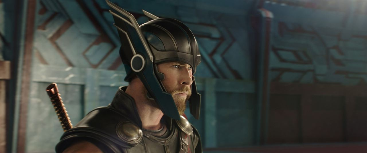 Thor: Ragnarok : Foto Chris Hemsworth