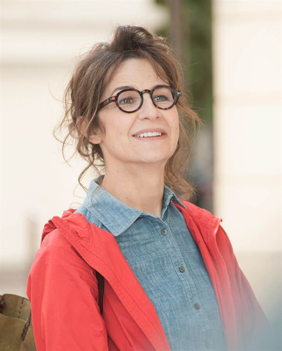 50 São os Novos 30: Valérie Lemercier