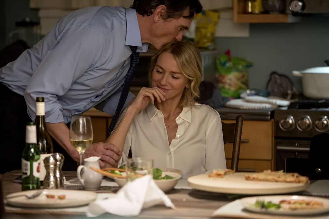 Foto Billy Crudup, Naomi Watts